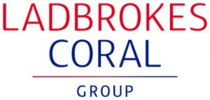 Ladbrokes Coral Group Logo