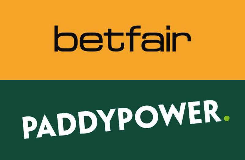 Betfair Paddypower Merger